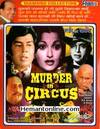 Murder In Circus 1972