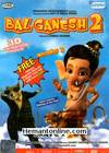 Bal Ganesh 2 3D Animated 2009