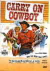 Carry On Cowboy 1966